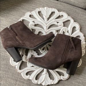 Cole Haan Grand Ankle Boots NEW Women's 7.5